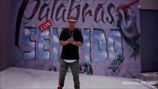 Daddy Yankee - Palabras Con Sentido - Letra