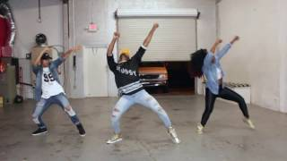 Devastator - Break It Down (Jasmine Gray Choreography)