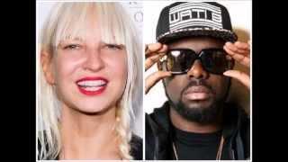 Maître Gims - Je te pardonne (Audio) ft. Sia