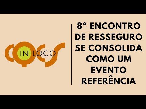 Imagem post: 8º ENCONTRO DE RESSEGURO SE CONSOLIDA COMO UM EVENTO REFERÊNCIA