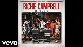 Richie Campbell - Give It All Away