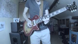 Led Zeppelin - Stairway To Heaven solo cover