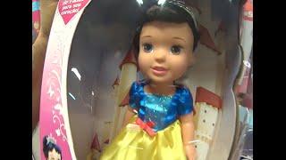 Cinderela Cinderella Ariel Branca de Neve Aurora Baby Boneca Disney Princesas Princess Brinquedos