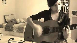 i will fly - ten 2 five cover  - Lisa emanuella