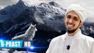 Kisah Serigala dan Rasulullah - Habib Ali Zaenal Abidin Al Hamid