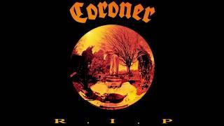 CORONER - Nosferatu (Guitar cover)