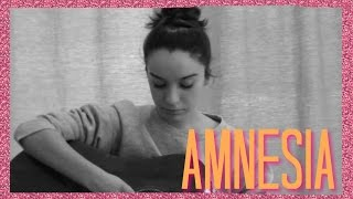 Amnesia - 5 Seconds of Summer Cover