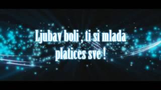 MR.ANHELLITO - SVE JE GOTOVO - 2014 [BALADA]