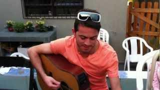 Essa musica vai ser sucesso em todo brasil, ela é do meu amigo RAFAEL QUADROS.