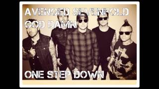 Avenged Sevenfold God Damn Drop C