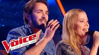 The Voice 2016 │Louyena - Waiting For Love (Avicii) │Blind Audition