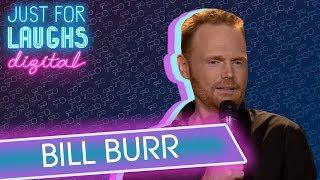 Bill Burr - Arnold Schwarzenegger Will Always Be a Great Man
