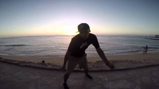 Poppin Jack - Waikiki Sunset