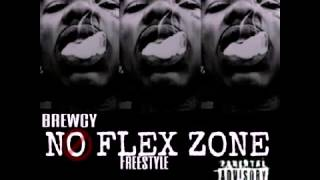 Brewcy X No Flex Zone