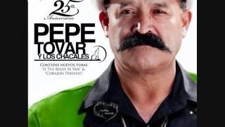 Pepe Tovar Y Sus Chacales - Tres Tiros 2012 ( 25 Aniversario )