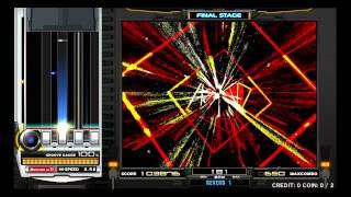 [AC] IIDX 23 - Sakura Reflection SPA 正規 Full Combo