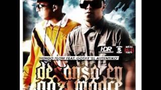 Ñengo Flow Ft Gotay - Descanza en paz madre 2010 (letra)