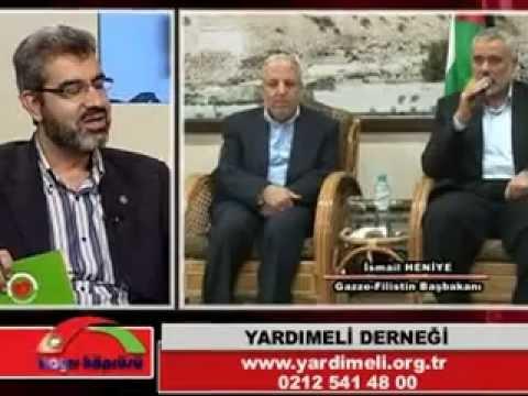 Hayır Köprüsü - Sadık Danışman-Hakan Sarıhan - Hilal TV 2/3