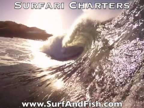Nicaragua Surfing 2/3/2011