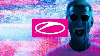 Armin van Buuren - This Is A Test (Arkham Knights Remix) [#ASOTIbiza2017]