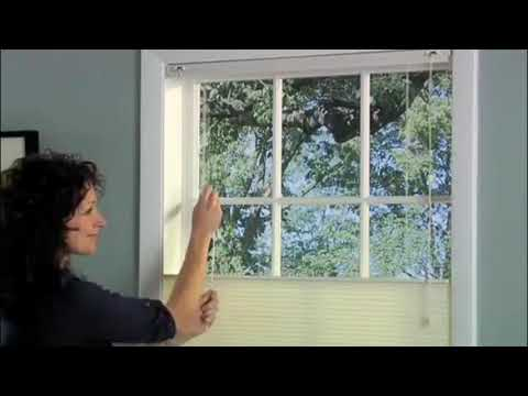 Bali Blinds | Bottom Up/Top Down Cordless