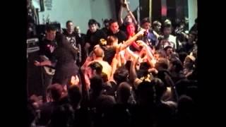 Martyr A.D. - Live @ Hellfest 2001, Syracuse, NY