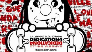 LilWayne No Worries Feat Detail (Dedication 4)
