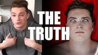 THE TRUTH BEHIND LANCE STEWART GHOST VIDEOS