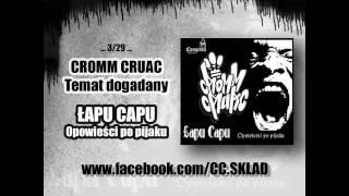 "03.Cromm Cruac - ""Temat dogadany"""