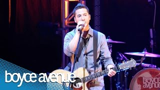Boyce Avenue - Change Your Mind (Live In Los Angeles) on Apple & Spotify