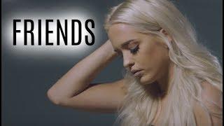 Friends - Justin Bieber Feat. Bloodpop - Cover by Macy Kate