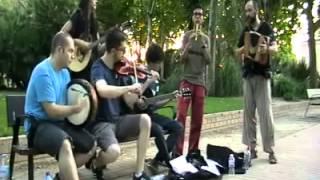 El último mohicano (The Gael)- The Drunken Sailors