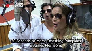 Rádio Comercial - Hino oficial do Meo Marés Vivas 2013