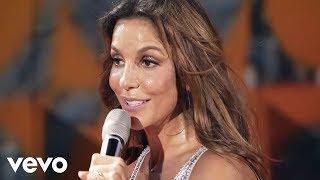Ivete Sangalo - Por Causa De Você, Menina (Acústico Em Trancoso)