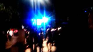 MaximaFm live in Pontevedra 2011 (sweet-snoop dog)