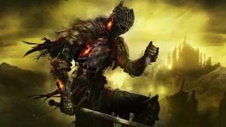 Dark Souls 3 - Animated Soul of Cinder (Gwyn's Theme)