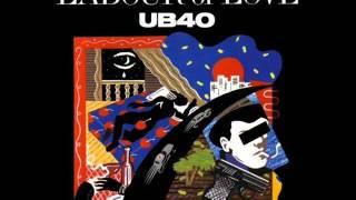 UB40 - Sweet Sensation