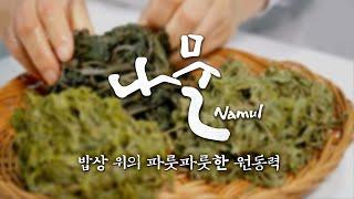 [MBC경남 특집 다큐멘터리] 나물 다시보기 다시보기