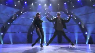 Let Me Love You (Hip Hop) - Caitlyn and Ivan (All Star)