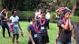 Hawaiian music  Japanese slack key  Notes for Change