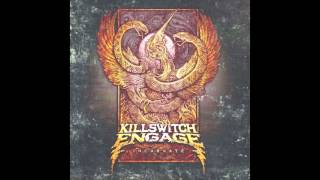 Killswitch Engage - Ascension GUITAR COVER (Instrumental)