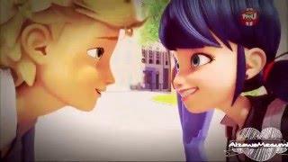 「AMV」 Little Do You Know 「Miraculous Ladybug」