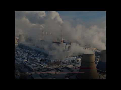 Решение экологических проблем в России