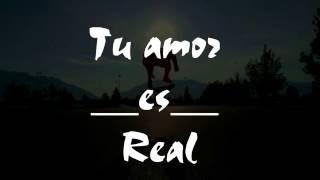 Real Love (tu amor es real) - Hillsong Young & Free - Cover en Español -Ivan Rochin (KARAOKE LIRYCS)