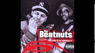 The Beatnuts - Let's Git Doe feat. Fatman Scoop - Take It Or Squeeze It