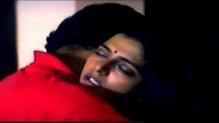 Bhanupriya Hot in Sorry Teacher | Young boy enjoys with Bhanupriya in bed |  Bhanupriya hottest width=