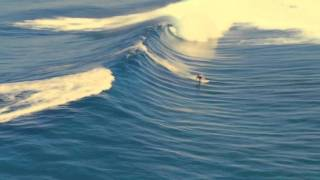 Eddie Vedder - Society - Surfing Fiji HD 3D