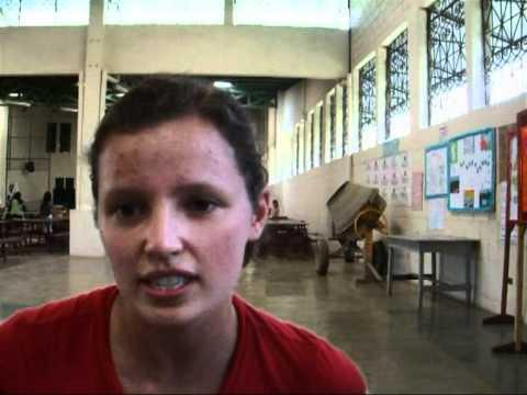 uVolunteer – Volunteer with Youth in Granada, Nicaragua – Hannah Root