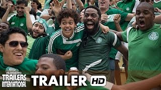 Mundo Cão Trailer Oficial - Lázaro Ramos, Babu Santana [HD]
