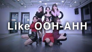 [ kpop ] TWICE (트와이스) - Like OOH-AHH (우아하게) Dance Cover (#DPOP)